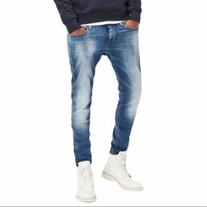 G-Star Raw Revend Super Slim Jeans